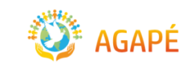Agape international humanitarian organization Logo
